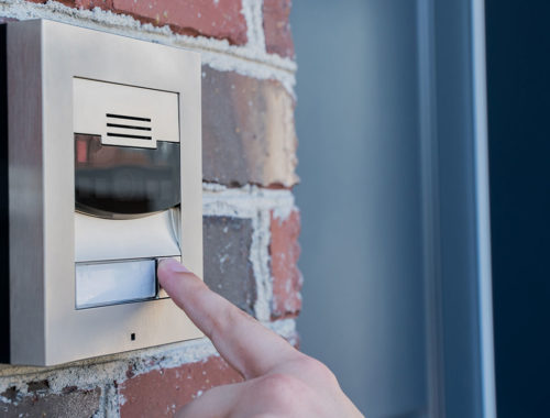 Home Intercom & Access Control Systems | Houston Custom Installers