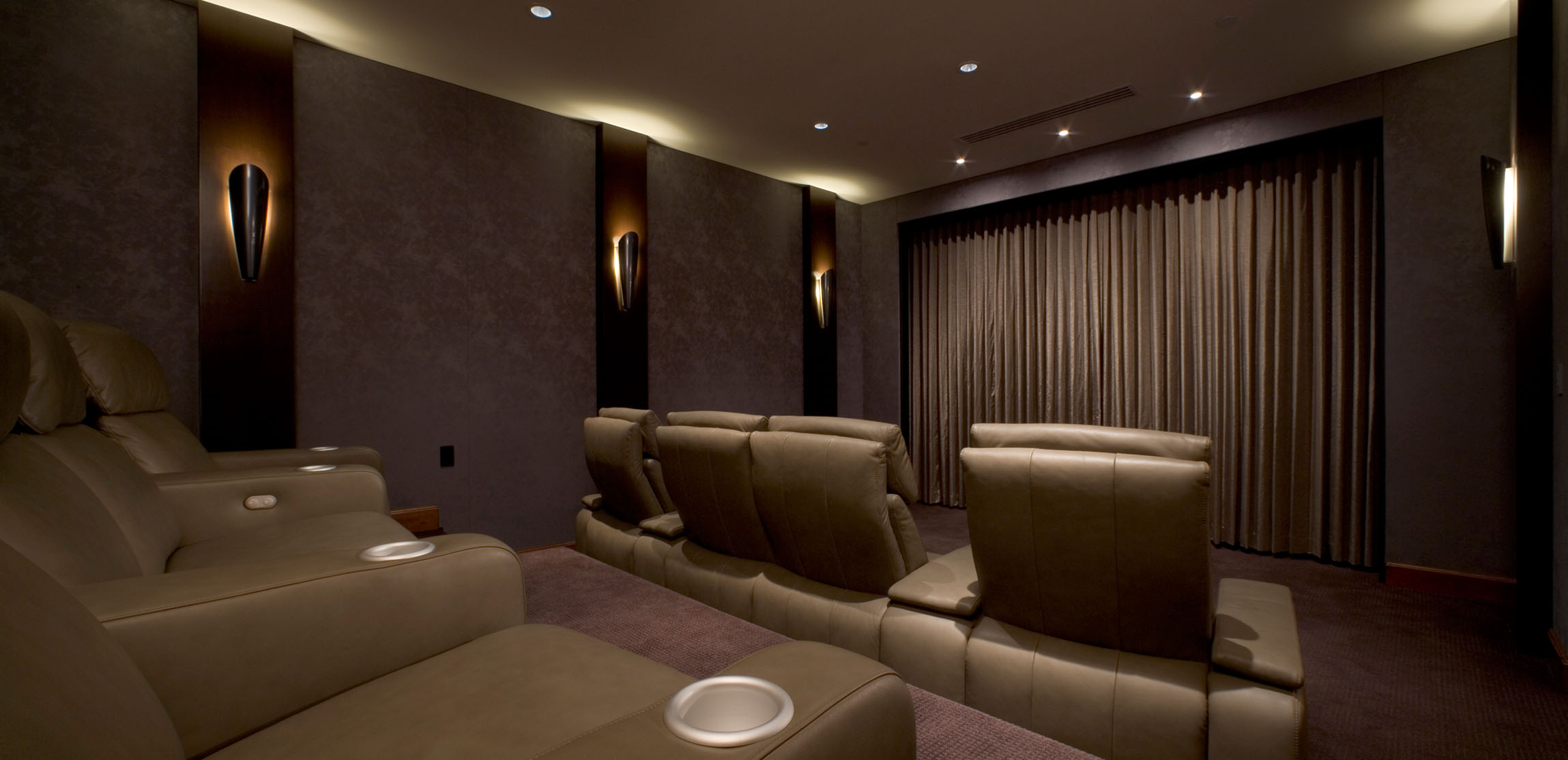 Complete Home Theatre Packages | Best Surveillance Camera Packages